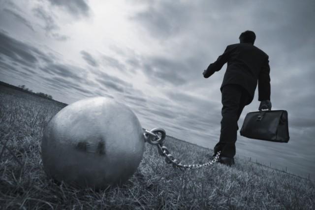 معامله به قصد فرار از دین