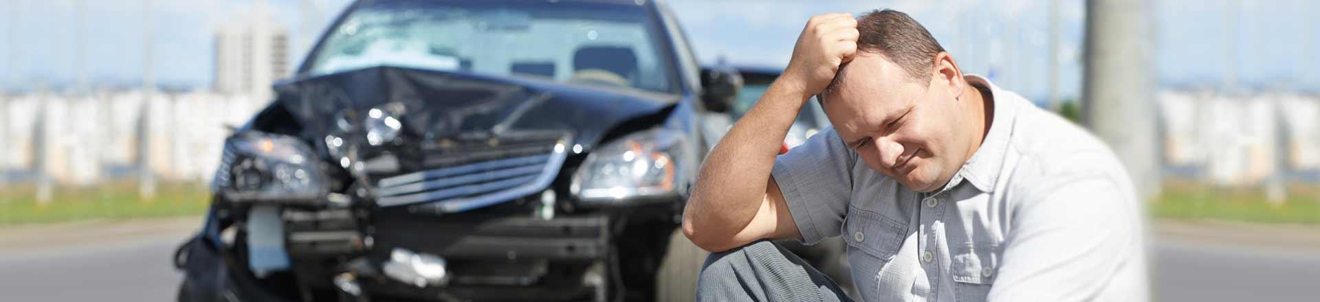 حادثه رانندگی مصداق هدم است و در فرضی که تقدم و تأخر فوت مشخص نباشد از یکدیگر ارث میبرند